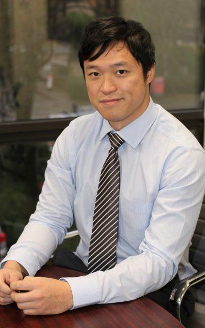 Alan Chou