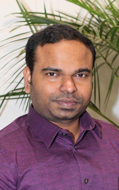 Arun Damodaran