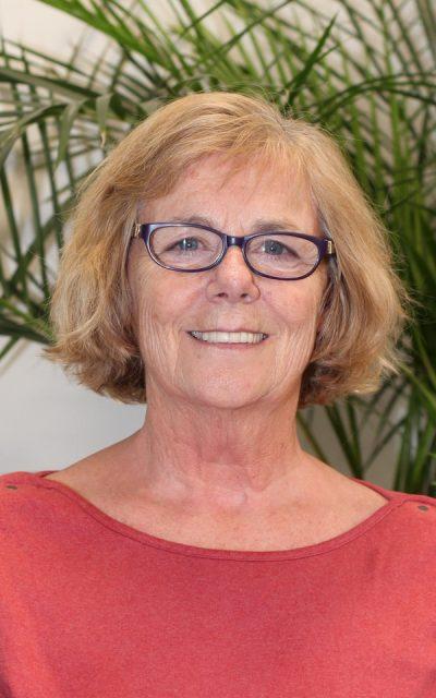 Anne Gallantree