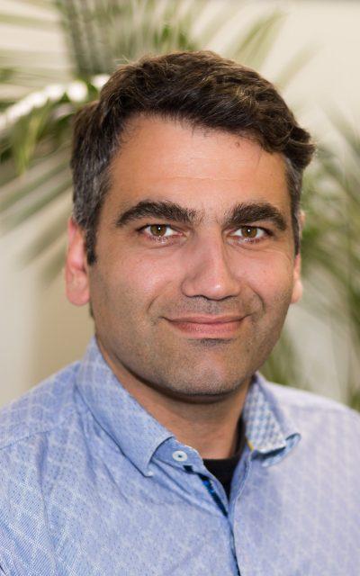 Simon Rezaei