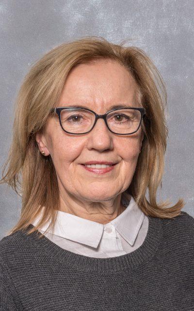 Barbara Ramza