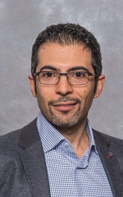 Dr. Ali Abedini