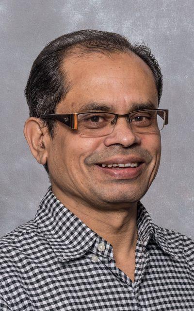 Dr. Iqbal H. Bhuiyan