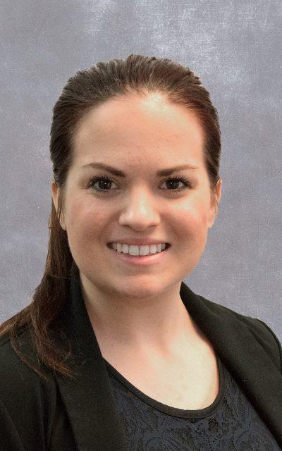 Megan Gardner