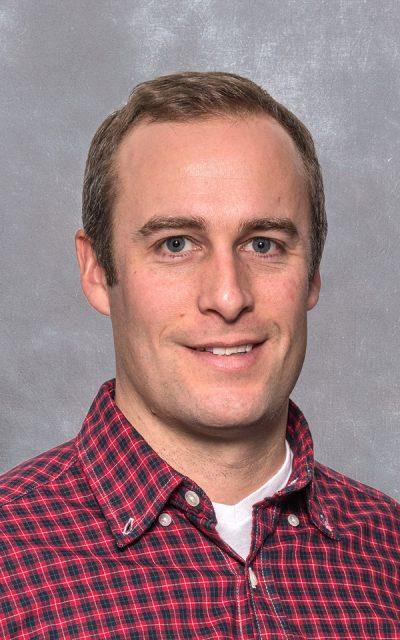 Scott Garthwaite