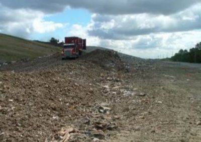 Vancouver Landfill Phase 3