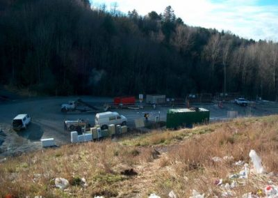 Bailey Landfill – Residential Waste